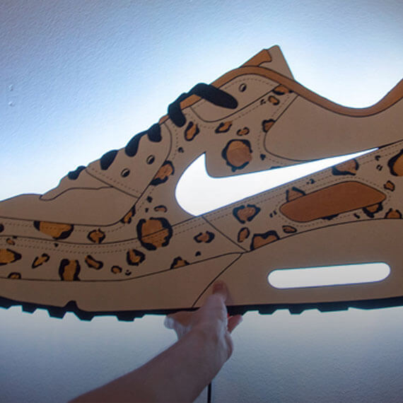 Airmax Project
