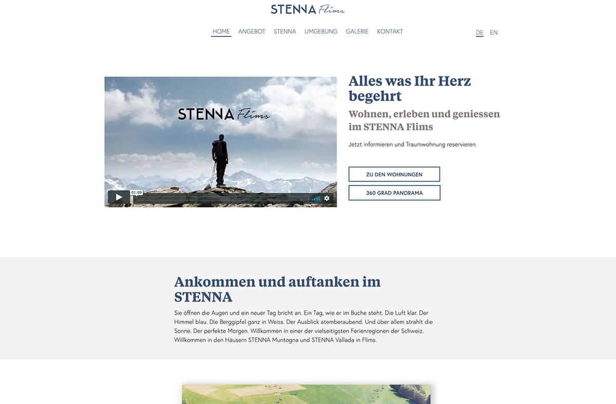 Stenna_Home